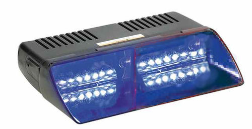 Rauwers LED Viper S2 double blau/blau