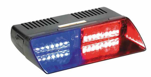 Rauwers LED Viper S2 double blau/rot